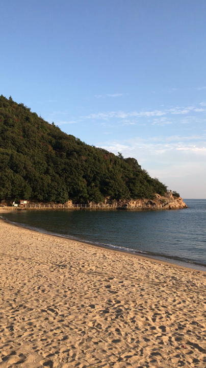 浦島太郎の浜