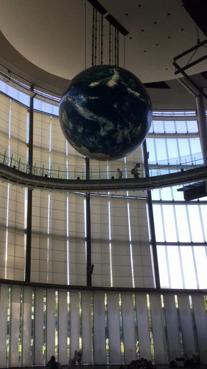 日本科学未来館の写真・動画_video_1428