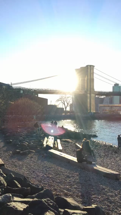 Brooklyn Bridgeの写真・動画_video_1703