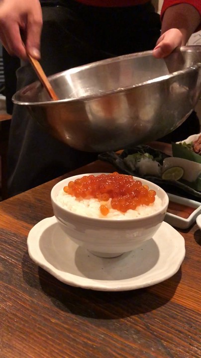 羅臼料理 はちきょうの写真・動画_video_1950