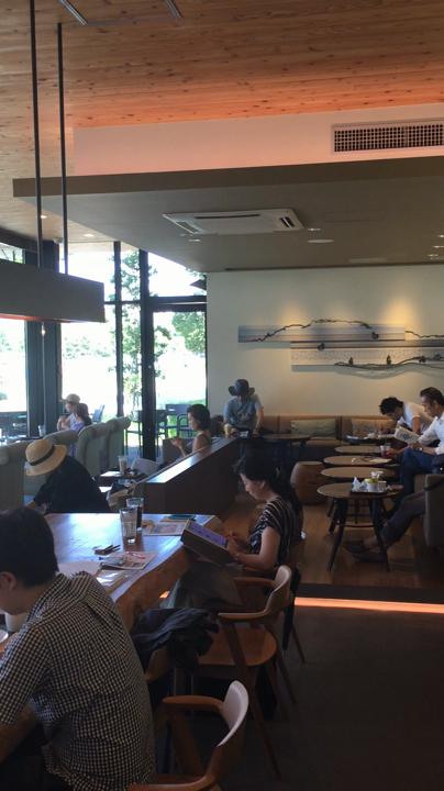 スターバックスコーヒー 福岡大濠公園店(STARBUCKS COFFEE)の写真・動画_video_222