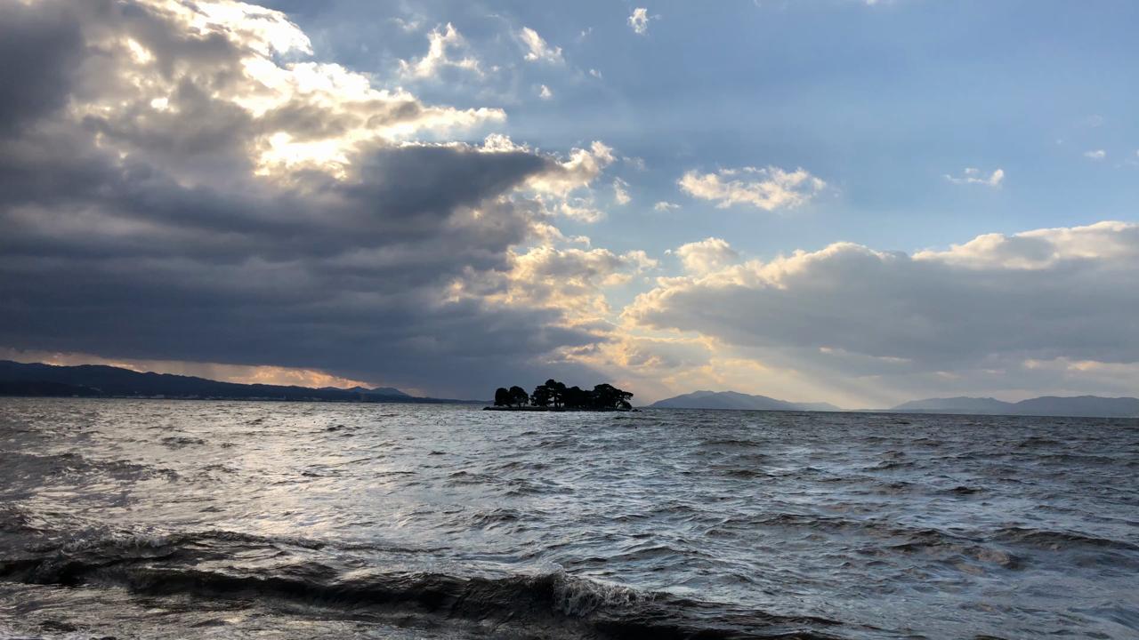 宍道湖の写真・動画_video_2472