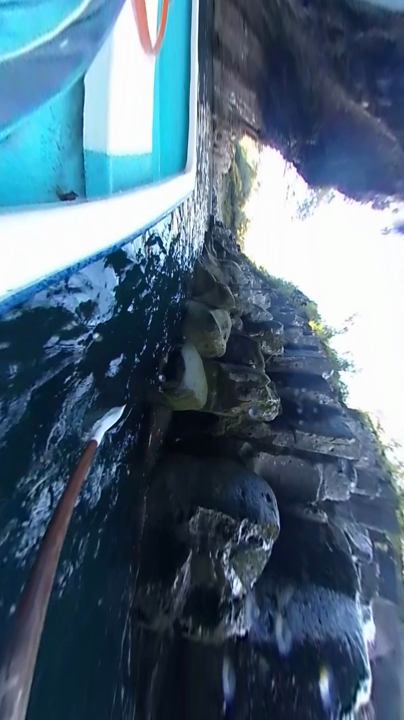 高千穂峡 ボート