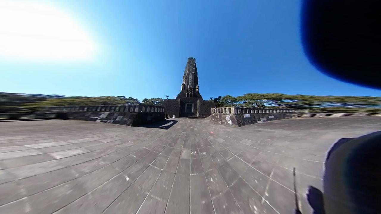 平和台公園 動画