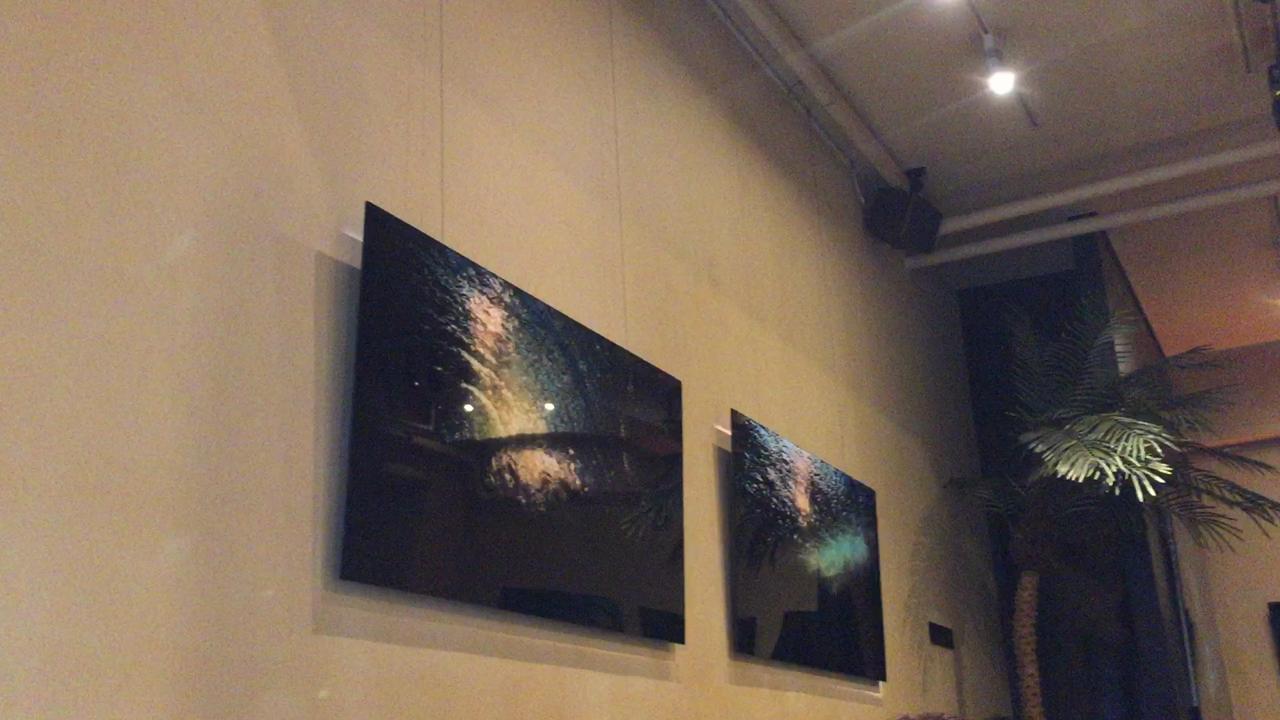 FIREKING CAFEの写真・動画_video_310