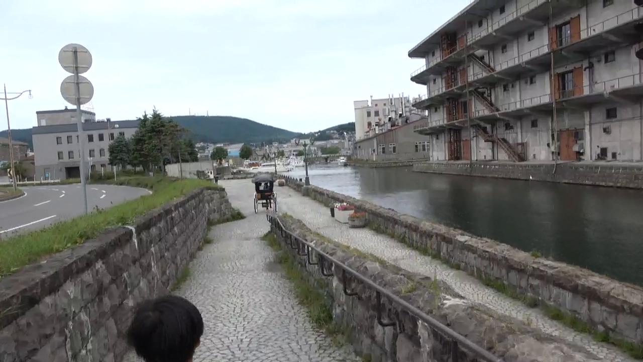 小樽運河の写真・動画_video_3318