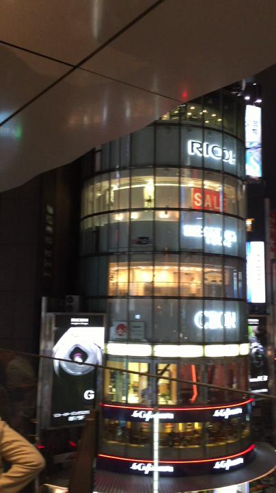 GINZA PLACEの写真・動画_video_351