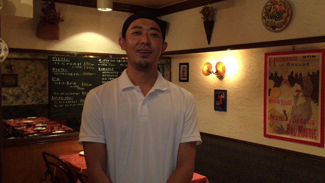 シーブリーズ三宿の写真・動画_video_409