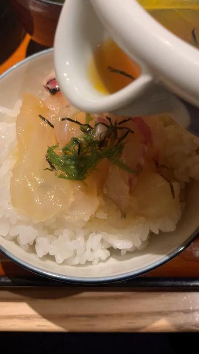 郷土料理 鯛めし かどやの写真・動画_video_4392