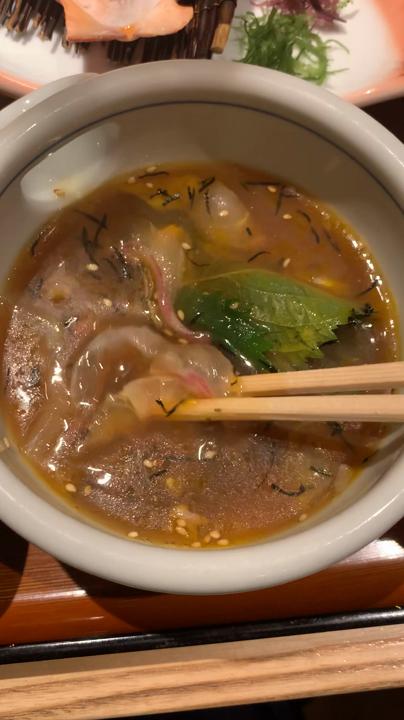 郷土料理 鯛めし かどやの写真・動画_video_4393