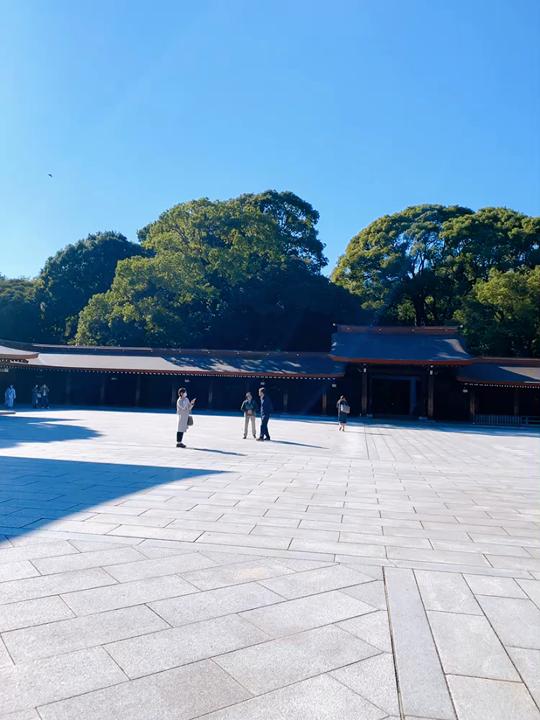 明治神宮の写真・動画_video_4742
