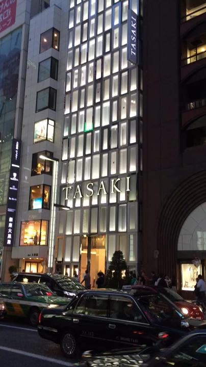 TASAKI 銀座本店の写真・動画_video_61