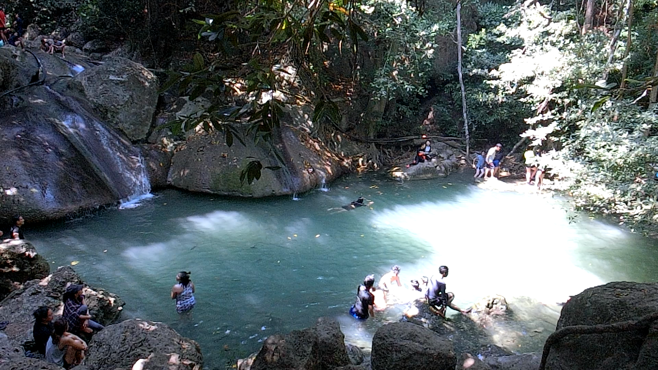 Erawan National Parkの写真・動画_video_687