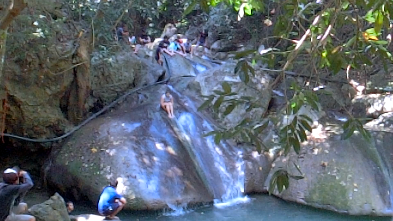 Erawan National Parkの写真・動画_video_688