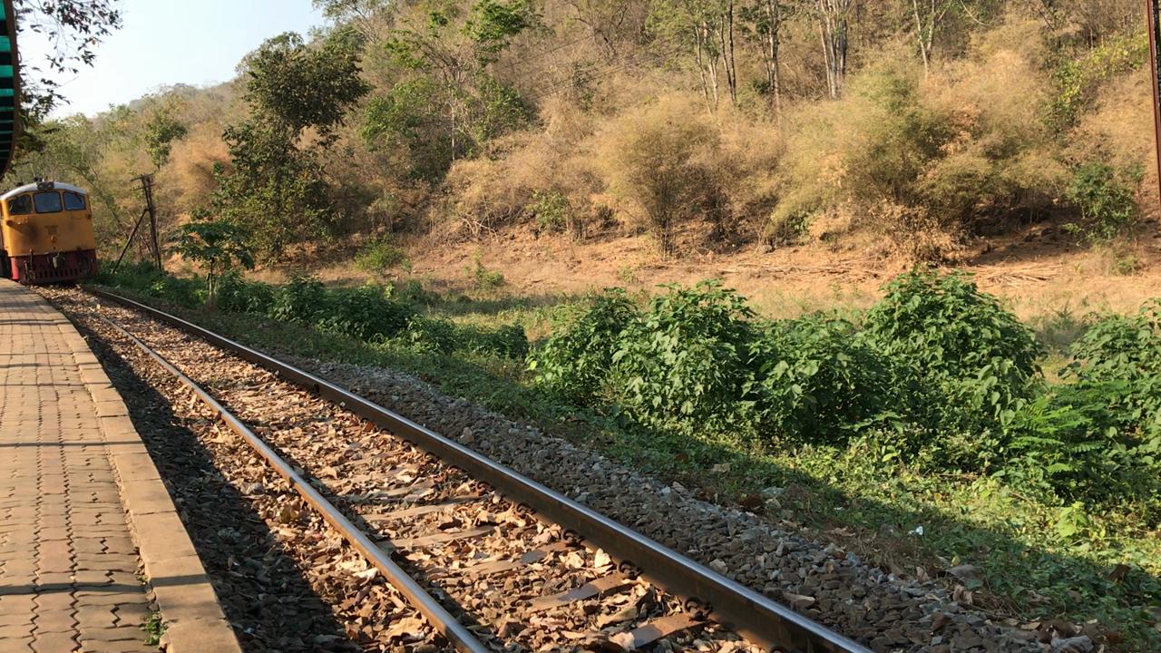 Death Railwayの写真・動画_video_689