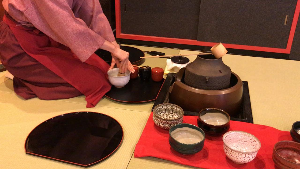 太宰府天満宮参道の写真・動画_video_897