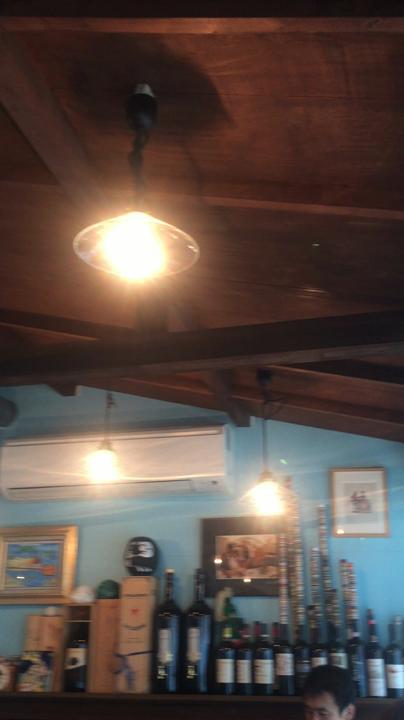 トラットリア・築地パラディーゾの写真・動画_video_997