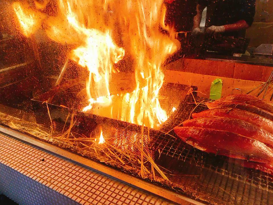 明神丸 ひろめ市場店 (みょうじんまる)の写真・動画_video_1010
