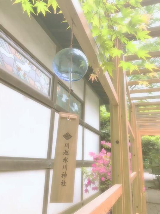 小江戸川越の写真・動画_video_1016