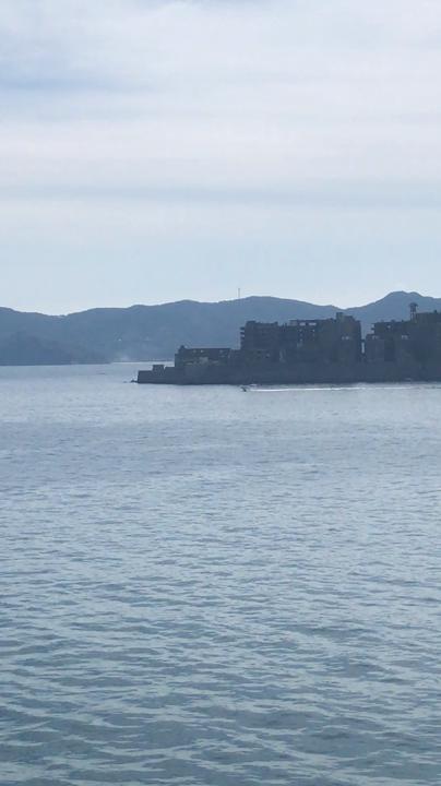 端島 (軍艦島)の写真・動画_video_1293
