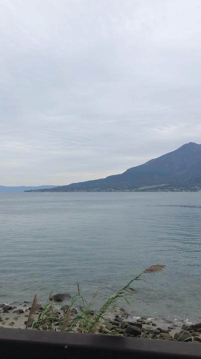 桜島の写真・動画_video_1344