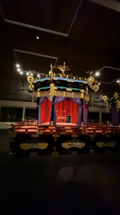 東京国立博物館の写真・動画_video_1688