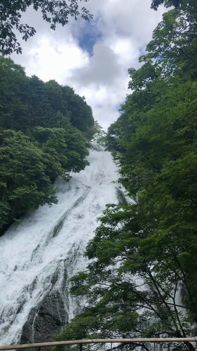 湯滝の写真・動画_video_1770