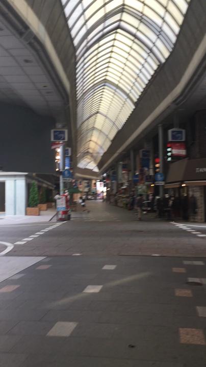 あけぼの商店街振興組合