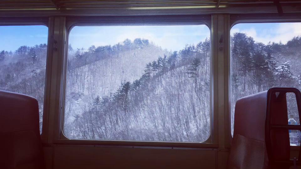 大石田駅の写真・動画_video_247