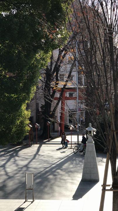 【2010】赤城神社