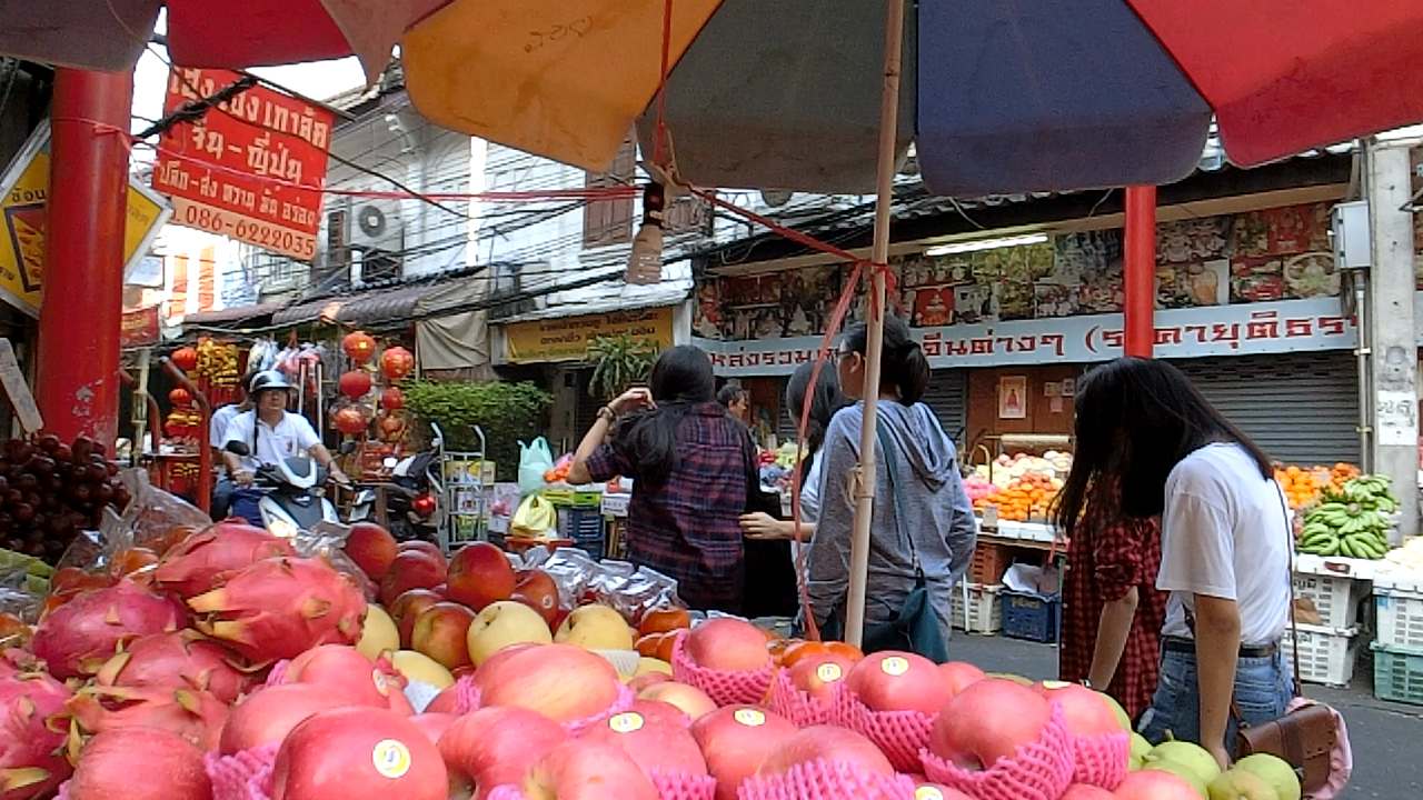 Chinatownの写真・動画_video_288