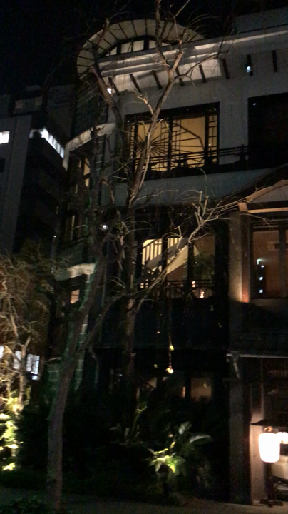 THE KAWABUN NAGOYA【昼・夜】
