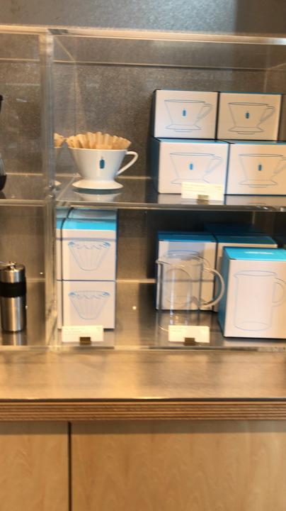 ブルーボトルコーヒー(Blue Bottle Coffee)六本木店の写真・動画_video_512