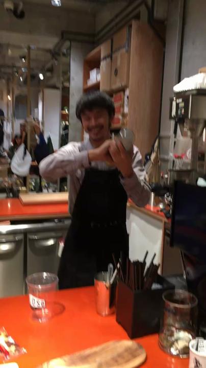 COLOSO COFFEE TOKYOの写真・動画_video_768