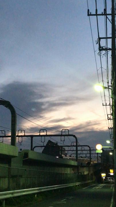 世田谷代田駅〜梅ヶ丘駅の間