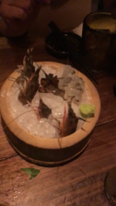 魚屋豪椀の写真・動画_video_816