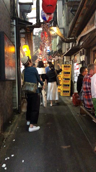 新宿思い出横丁の写真・動画_video_996